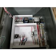 "Used Electrical Enclosure, Nema 4, 24"" x 24"" x 12"""