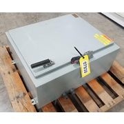 Used Hoffman Electrical Enclosure Type 12 13