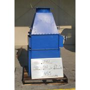 Used Air Cooler Finned Tube Heat Exchanger