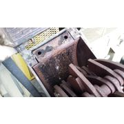 Used Hammermill Kamas Industri Ab type H14 [PARTS]