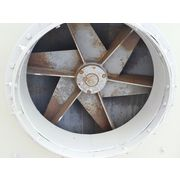 "4,000 CFM @ 20"" SP Industrial Air Products IAP 21-40 Blower Fan"