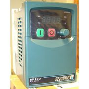 Reliance Electric Sp120 .5  HP Motor Control