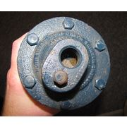 ARMSTRONG MACHINE WORKS STEAM TRAP # 211 CAST IRON