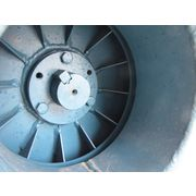 "2,100 CFM At 53"" SP Twin City Turbo Pressure Blower"