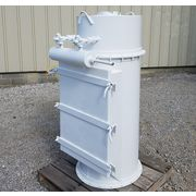 Used Pulse Jet Bin Vent Dust Collector