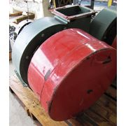 "1915 CFM @ 2"" SP Used New York Blower Compact Gi Fan"