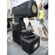 USED ROCKWELL HARDNESS TESTER MODEL 1JS