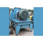Used 150 HP Andritz Sprout Bauer Hammermill, Model 43125