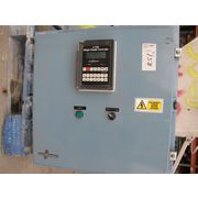 "2"" ACRISON WEIGHT-LOSS DIFFERENTIAL USED WEIGH SCREW FEEDER MODEL 402-101-E/2"