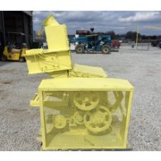Used Roskamp Roller Mill