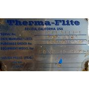 Used Therma-flite Thermaflite Screw Processer Dryer Cooler