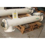"9"" DIA X 70"" LONG DYNAMIC AIR ACCU-FLO SCREW FEEDER"