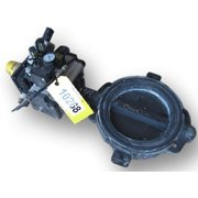 "8"" DIA. POSI-FLATE BUTTERFLY VALVE"