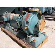 USED GOULDS CENTRIFUGAL PUMP, 20 GPM, STAINLESS STEEL