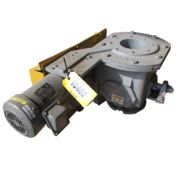 "6"" DIAMETER DETROIT (DSC) High Temp ROTARY SEAL FEEDER"