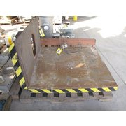 USED AUTOQUIP BOX TILTER - MODEL: STE 30-60-4