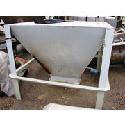 USED FEED HOPPER - 50 CUBIC FOOT