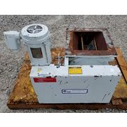 "Used 12"" Horizon Systems HS series Rotary Airlock Valve Feeder"