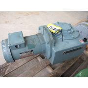 USED PHILADELPHIA MIXER CO. - MODEL MT02-PTS [PARTS]