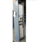 Allen Bradley Motor Control Center Cabinet Bank