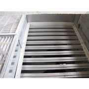 Used Farr Glide/pack Hepa Filter