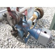 USED HAYWARD TYLER CANNED MOTOR PUMP - MODEL UA2-A3 HERMETIC TYPE, LIQUID COOLED