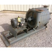 25 HP Used Allen Billmyre Div Lamson Multistage Centrifugal Blower