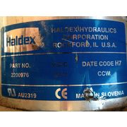 Haldex 24 Volt Dc - Electronic Hydraulic Power Unit