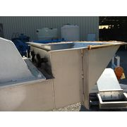 "Used 20"" X 60"" Gough Econ Inverted Twin Rotary Screener Model Trs0210"