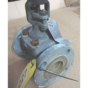 "USED VELAN 2"" STANDARD PORT GATE VALVE - MODEL A"