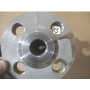 "1"" OIC / NEWMANS FORGED STEEL BOLTED CHECK VALVE - CLASS 300"