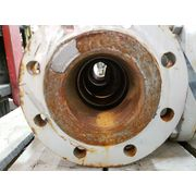 "Used Newman Newco 4"" Gate Valve - Style Cb2, Class 150"