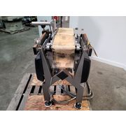 USED CORNERSTONE METTLER TOLEDO HI-SPEED MICROMATE TWO BELT CHECK WEIGHER