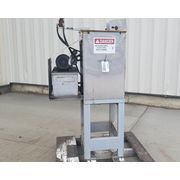 Used Cpm Wolverine Proctor Oscillating Belt Conveyor (parts)