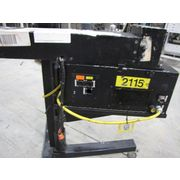 USED PCM IMAGE-TEK PRINTER / APPLICATOR - MODEL AP4420E-R/P
