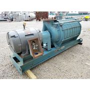 Used Hoffman Multi-stage Centrifugal Blower Model 65208b3…250 Hp