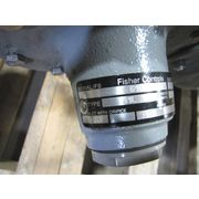 "1"" FISHER Controls PILOT-OPERATED PRESSURE REDUCING REGULATOR - TYPE 1098-EGR"