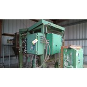 USED STONE CONTAINER CORP BAG PLACER