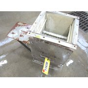 USED ROTARY GRATE MAGNET - NO MOTOR