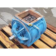 "Used 10"" x10"" Sprout Waldron Rotary Airlock Valve"