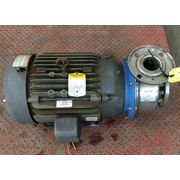 Used 20 HP Stainless Goulds G&L Centrifugal Pump SSH 6SH1N5EO SIZE 2 1/2 X 3 - 6
