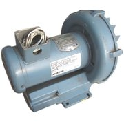 Used Ametek Rotron Regenerative Blower - Model Dr303ae72m