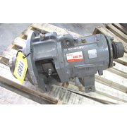 USED DURCO FLOWSERVE PUMP MK3 STD SIZE 2K6X4-10HRV/7.56 (PARTS)