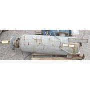 Used Burgess-manning, Inc. Pd Blower Air Silencer