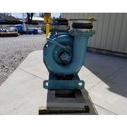 Used Hoffman Centrifugal Multistage Blower - Model 65107a1 (parts)