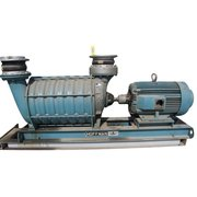 Used 250  HP Hoffman Centrifugal Multistage Blower - Model 65107a