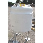 Used 90 Gallon Jacketed Stainless Steel Tank