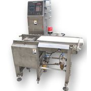 USED RAMSEY ICORE AUTOCHECK 8000 SS CHECKWEIGHER (PARTS)
