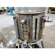 Used 40 Gallon Walker Stainless Steel Jacketed Tank