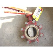 "4"" Bray Butterfly Valve - Lugged"